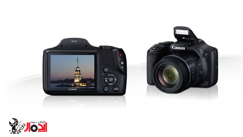 CANON POWER SHOT SX530